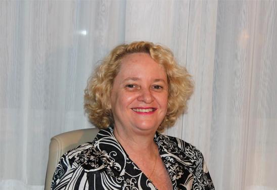 Ana Morici Terapia de Casal e Família