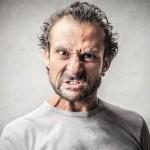 Conheça os benefícios da raiva para a sua vida