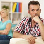 Ao fazer terapia para casais, o casal se separa?