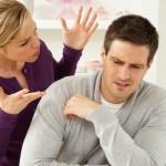 Casais tendem a brigar quando estão com fome