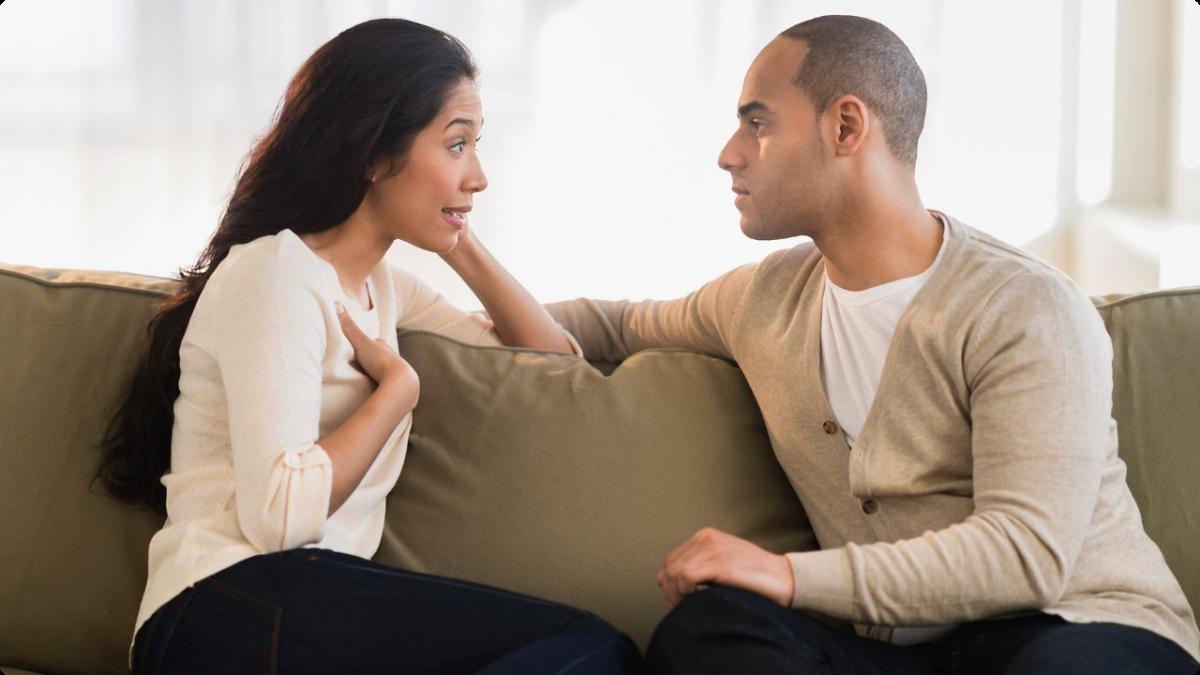 Conheça palavrinhas que fazem a diferença nas discussões entre casais
