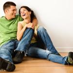 Os primeiros minutos da briga entre o casal determinam seu desfecho