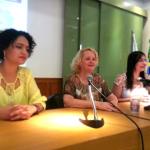 Professora Ana Morici coordena mesa de estudos na PUC Minas