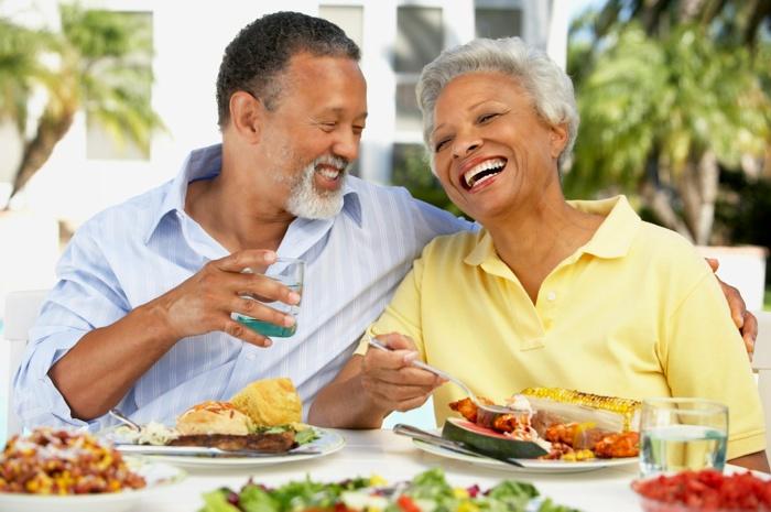 Casais com dietas iguais brigam menos