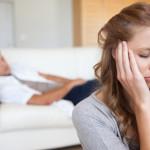 Como parar de brigar com meu marido ou esposa?