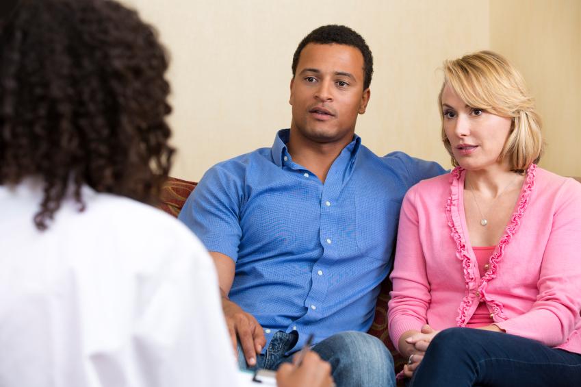 O que acontece em uma terapia de casal?