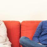 Por que é difícil discutir a relação? Os perfis dos casais na discussão de relação.
