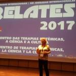 Ana Morici participa de congresso em Portugal