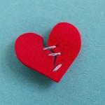 Terminar um relacionamento não é uma derrota