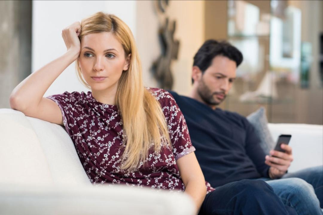 Como o celular pode afetar seu relacionamento