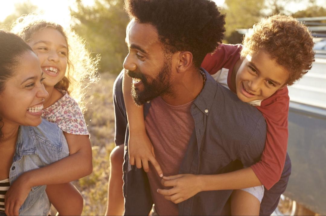 Criação dos filhos x relacionamento do casal