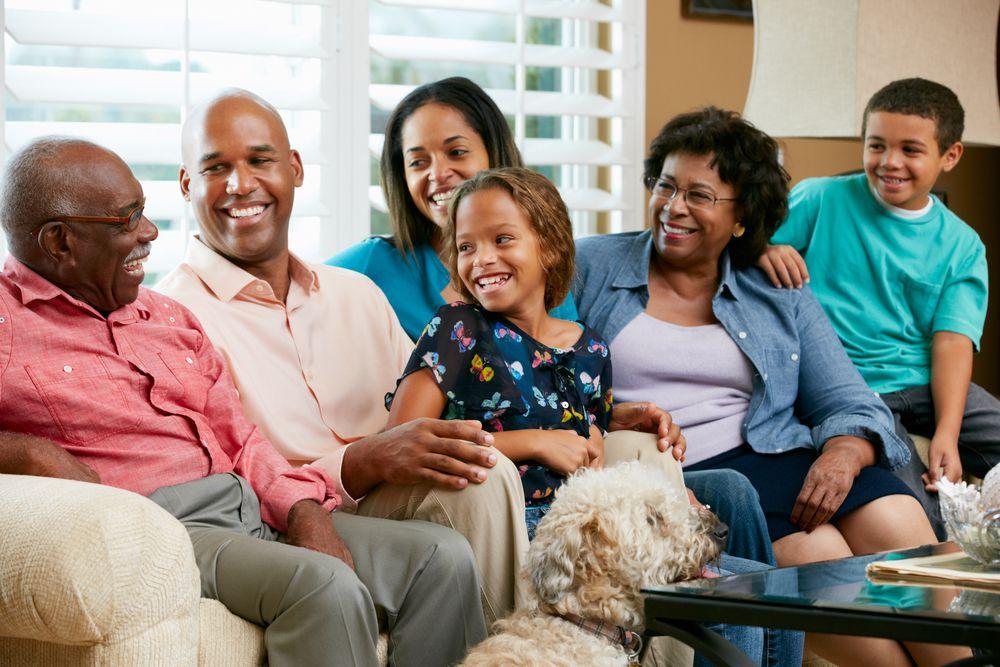 O convívio familiar em tempos de quarentena
