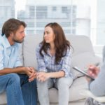 Algumas considerações sobre a terapia de casal