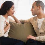Pesquisa aponta como casais felizes discutem
