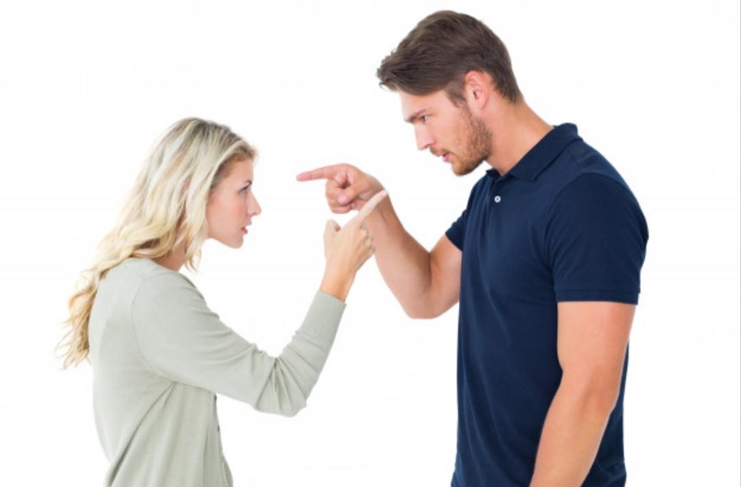 Os problemas envolvendo o criticismo na relação