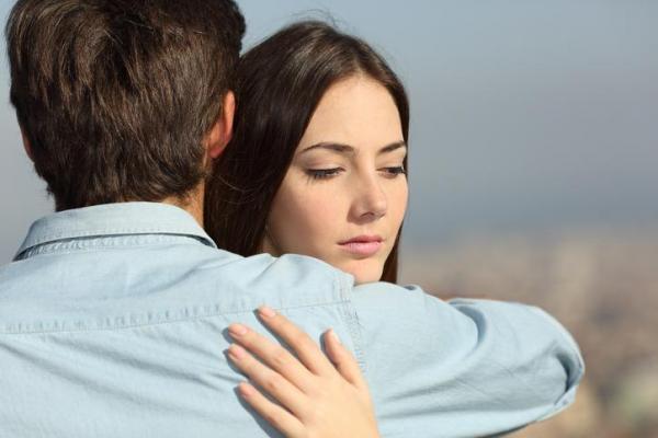 O casal que nunca discute é o casal ideal?