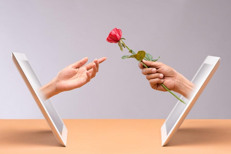 Pesquisa: relacionamentos que começam pela internet podem ser mais duradouros e estáveis (?)
