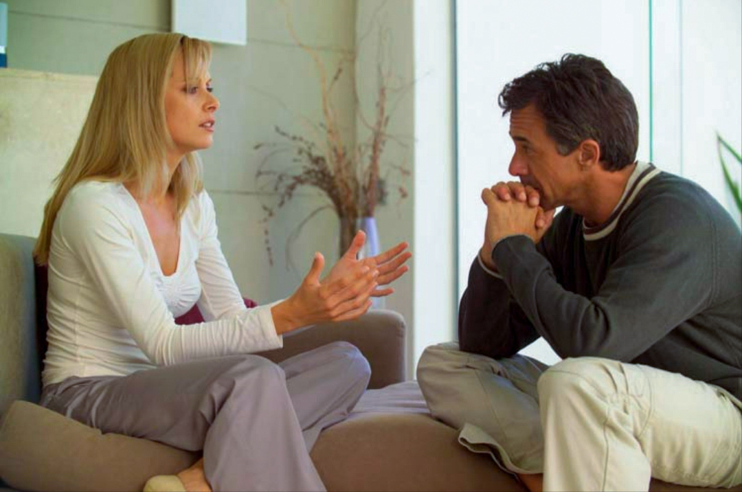 Você escuta para compreender ou só para responder?