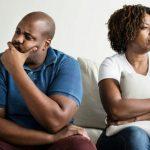A dificuldade em desculpar ao outro no relacionamento