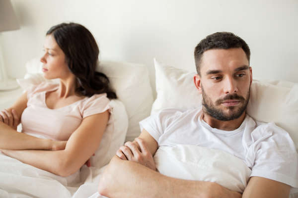 Não naturalize o desgaste da relação